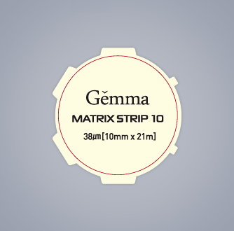 gemma matrix strip 8 이미지