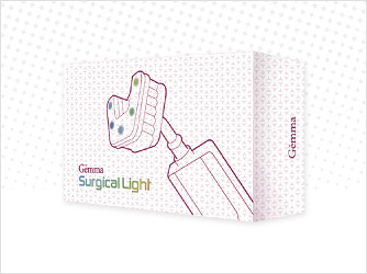 gemma surgical light 이미지